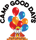 Camp good days logo